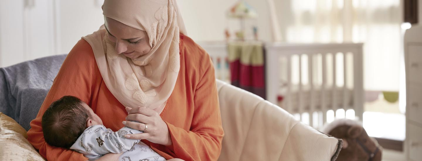 Is my child getting enough breast milk?
