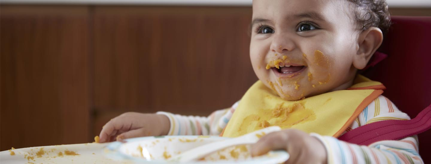 What is weaning?